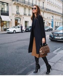 Winter Outfit ideas for work