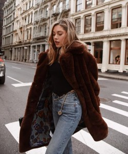 Elevated Ways to Style Your Outfit This Winter