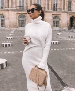 Quilted Bag trend