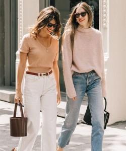 2019 French Girl Spring