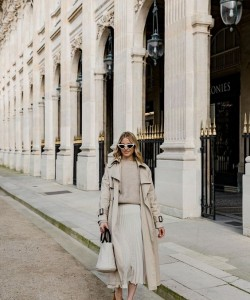 2019 French Girl style
