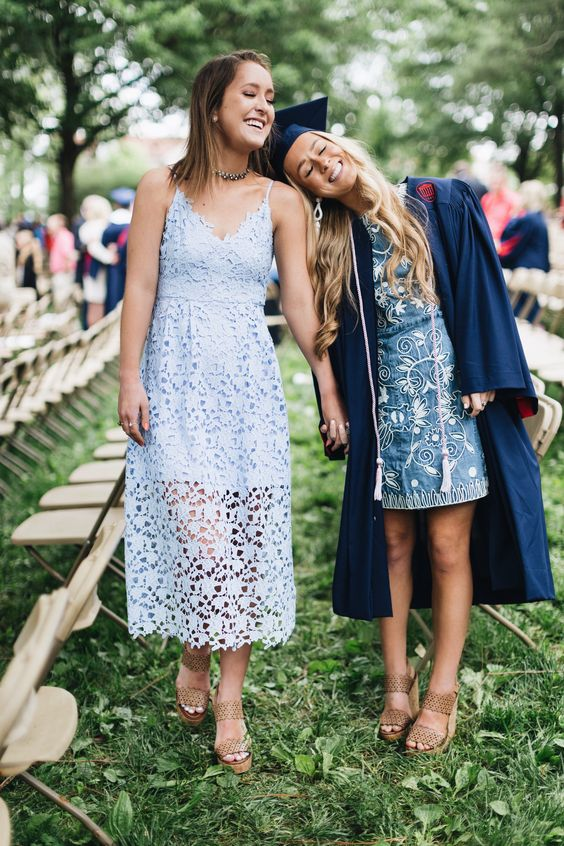 Chic Graduation Dresses for Every Style Type