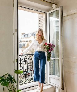 Marissa Cox of Rue Rodier on French Fashion
