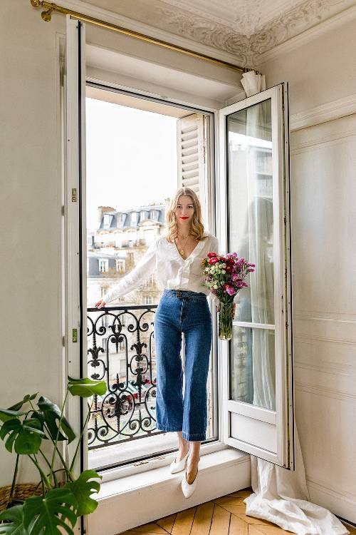 Marissa Cox of Rue Rodier on French Fashion