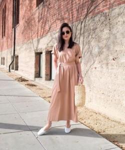Pastel Dresses