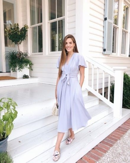 Trend Pastel Dresses