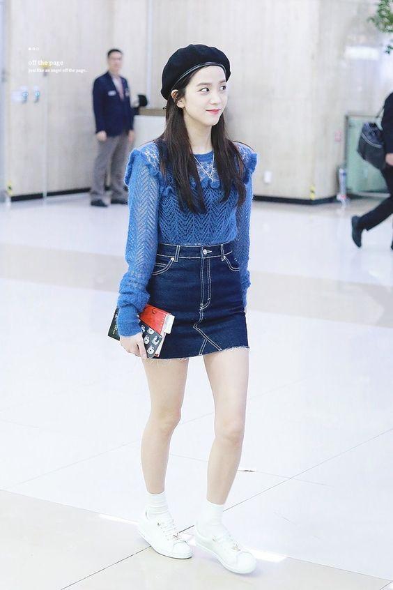 JISOO Korean Fashion