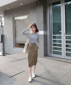 Soyeon style