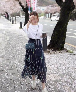 korean spring outfit