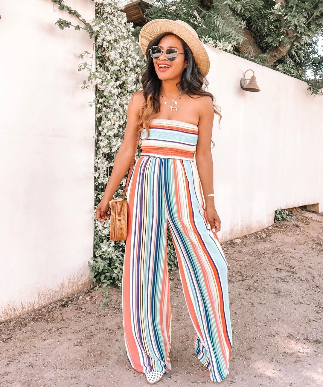 Summer is coming! Here Are The Best Summer Outfit Ideas You Can Copy @cristalaisha
