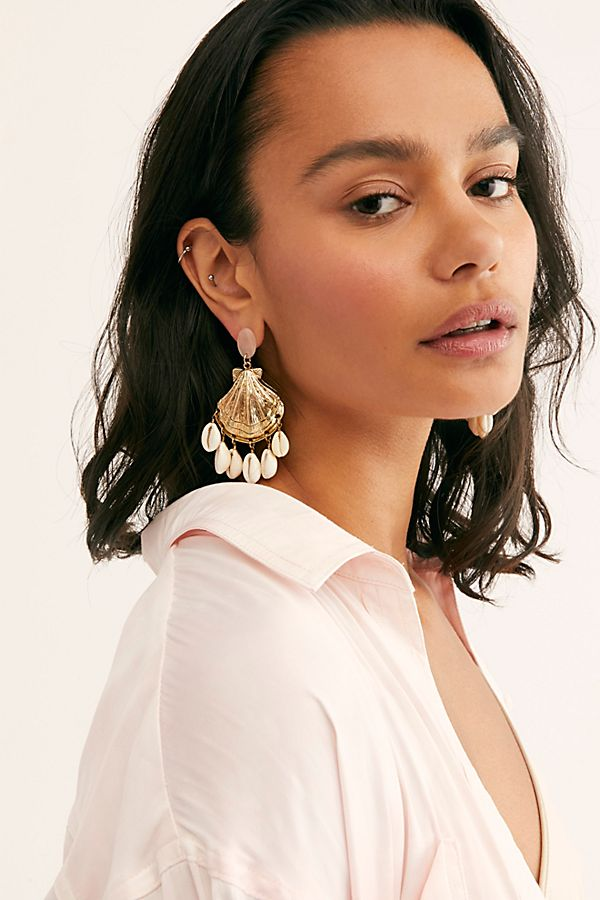 Trend Pair Summer Earrings That Everyone Obsessed Right Now