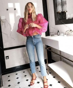 Style Statement Blouses
