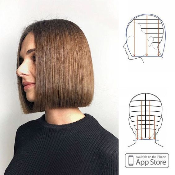 New Bob Hairstyles 2019