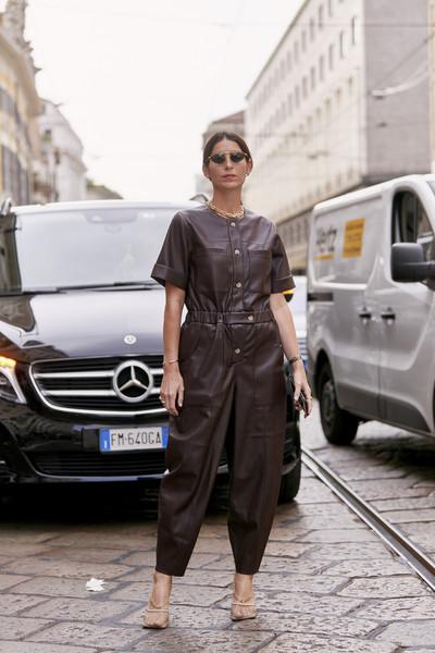 Milan Fashion Week Spring 2020