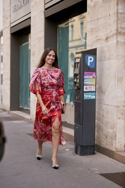 Milan Spring 2020