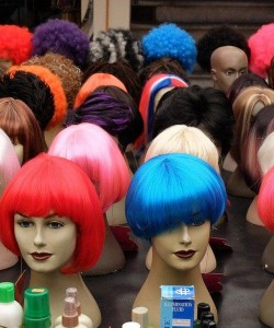 The Beginner's Guide for Buying & Wearing Hair Wigs