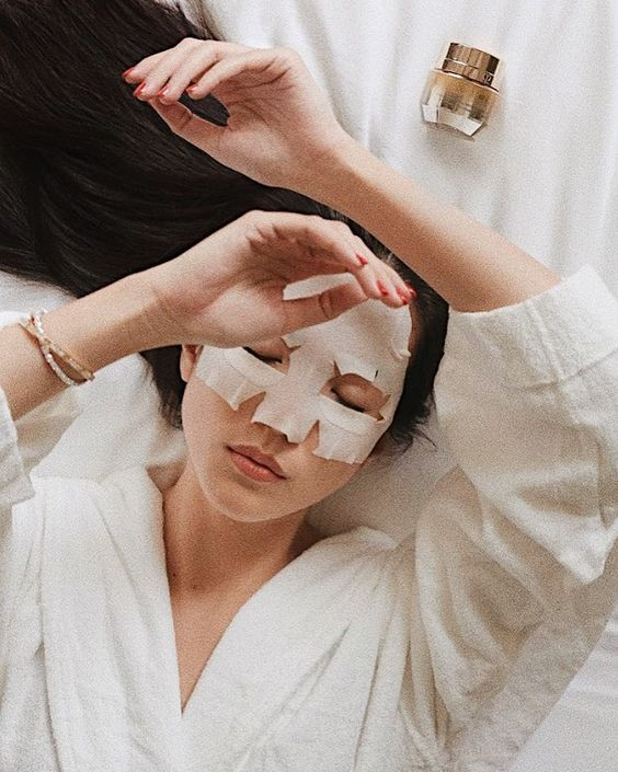 The Best Korean Sheet Masks To Every Skin Type