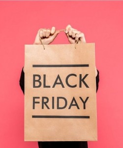 Top List of 2019 Black Friday and Cyber Monday Sales
