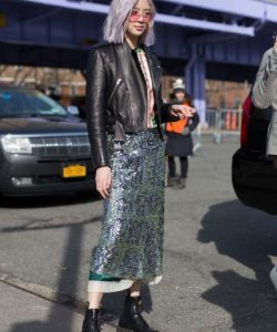 Stylish Ways to Style Your Sequin Outfit