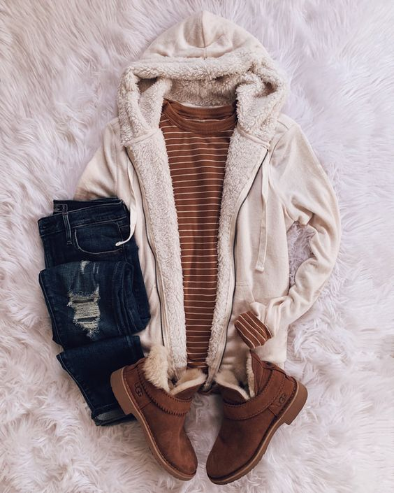 winter outfit 2019