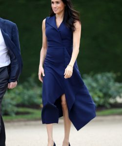 Meghan Markle's Wrap Dress