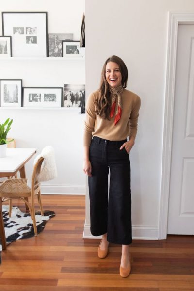 Outfits to Wear from Work to Weekend