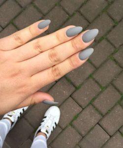 Grays matte
