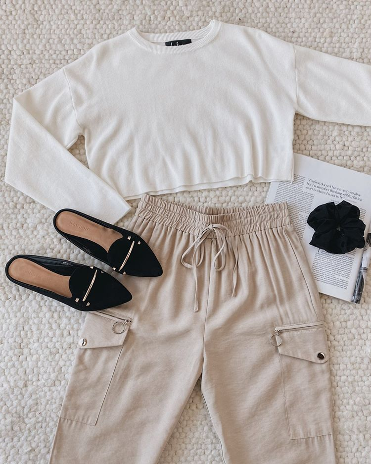 Loungewear Outfit