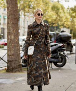 Paris Fashion Week SS20 _