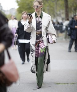 The Best Street Style Looks from Paris Fashion Week SS20