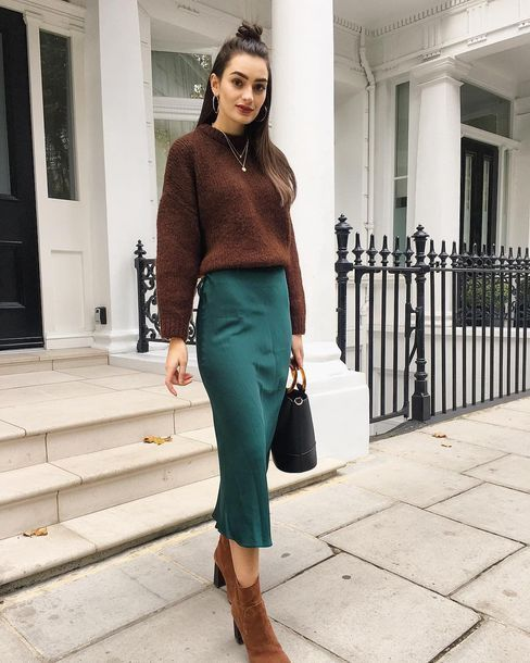 Style Sweater For Spring