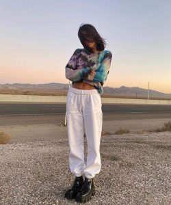 Tie-Dye Outfits