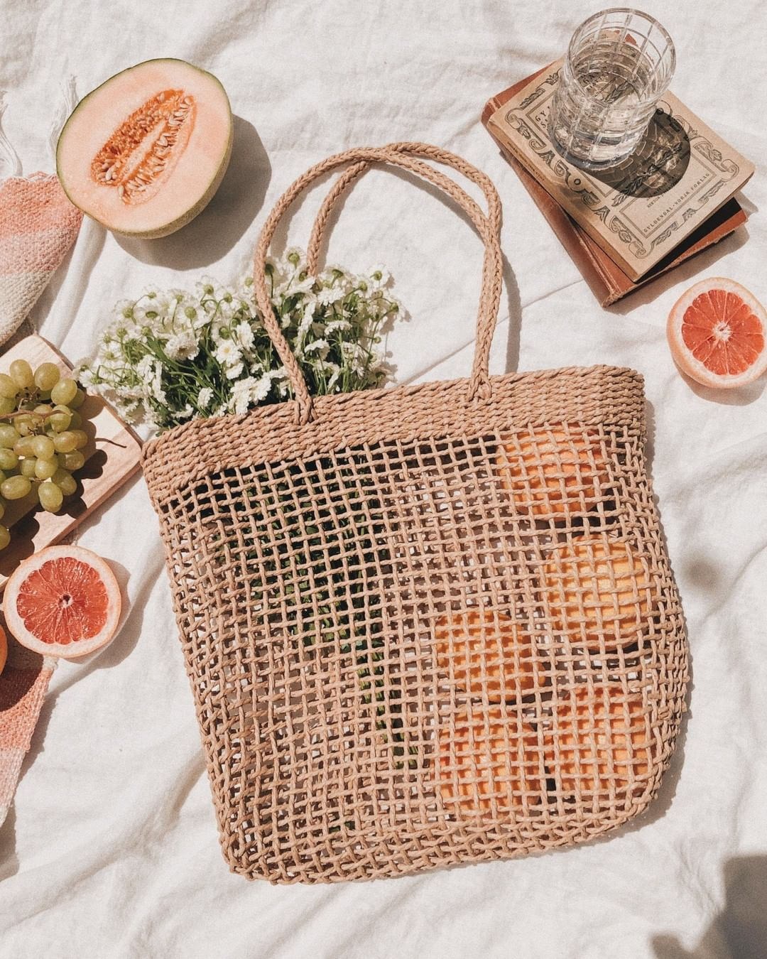 3 Summer Bag Trends That Gonna Be Anywhere in 2020