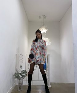 The Most Fashionable Moments of BLACKPINK - Jennie