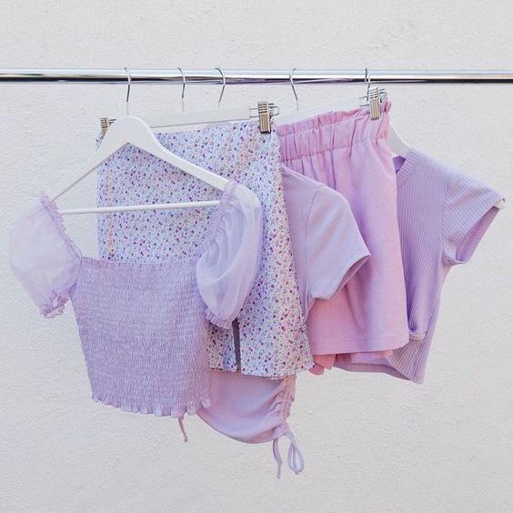 lilac fashion 2020