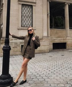 How to Style Suit Outfit Ideas For Fall Trend 2020