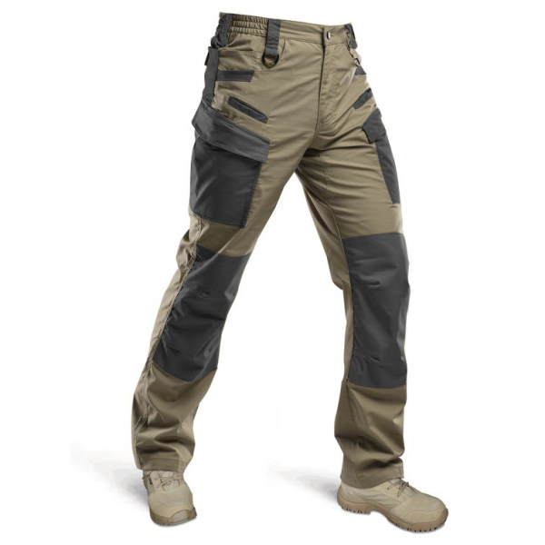 Mens outdoor multifunctional tactical pants