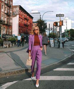 Suit Outfit Ideas