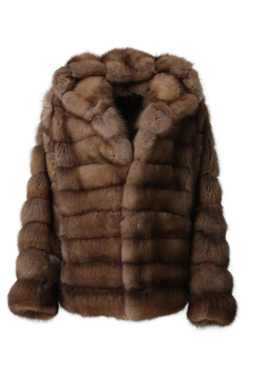 The 8 Comfiest Men's Fur Coats You Need This Winter