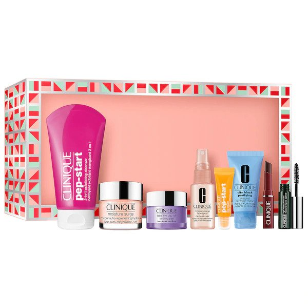 Best Under $50 Makeup Gift Sets Ideas By Sephora