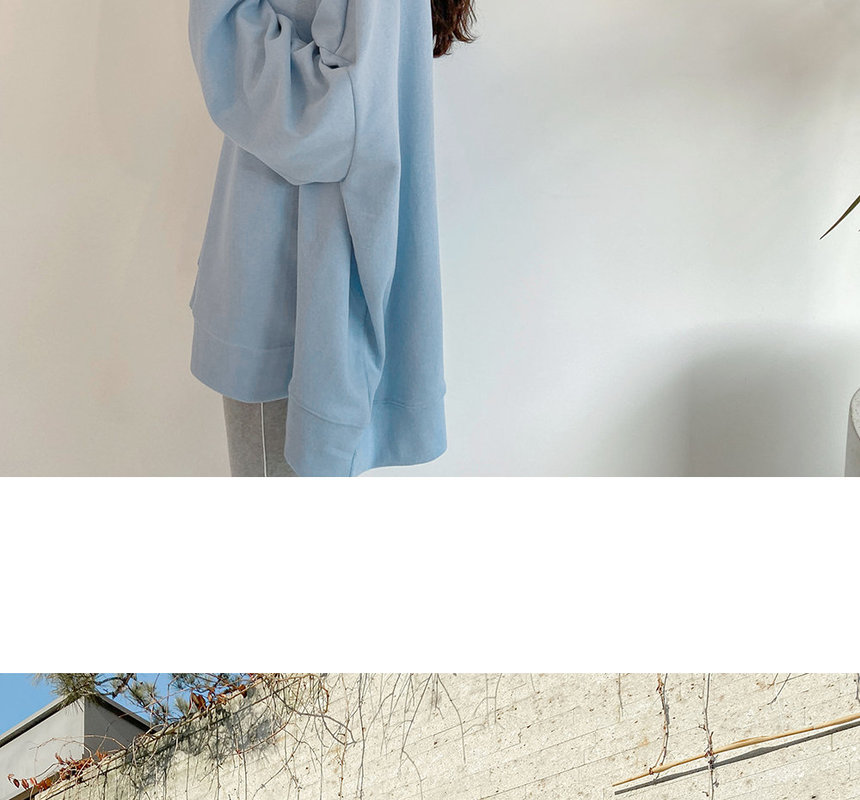 Oversized Outfit Trend Inspired By Korean Fashion Girls