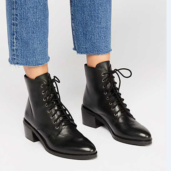 Best 2020 Winter Boots To Shop Right Now