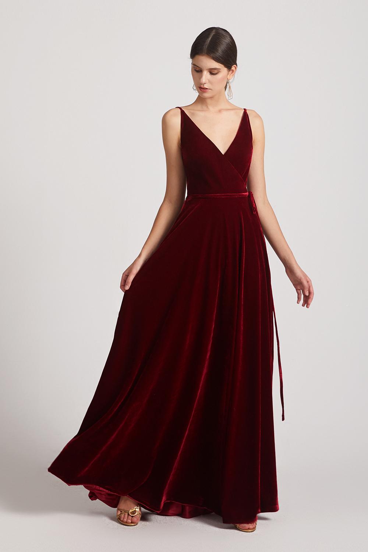 Winter Bridesmaid Dresses You Need This Season