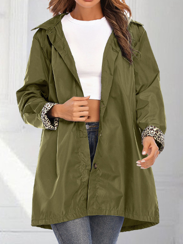 Trend Spring Jacket That Gonna Be Seen Everywhere This Year