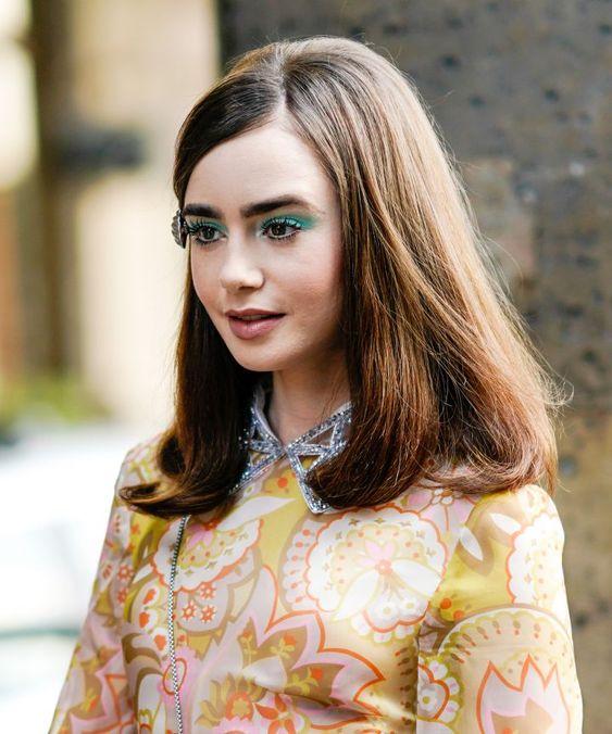 Elegant '60s Vintage Makeup Look Ideas
