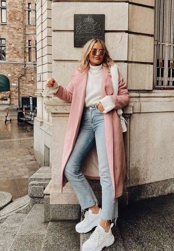 Here are Casual Valentine's Day Outfit Ideas You Need To Try This Year