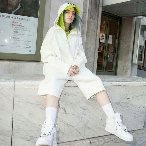 Best Billie Eilish Style Moments: It's all about unique!