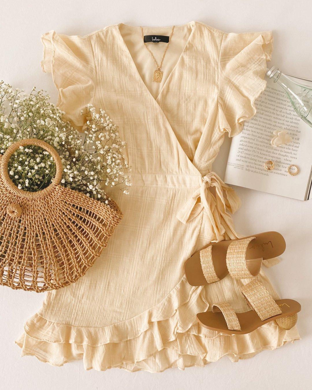 Best Spring Look Ideas From Lulus