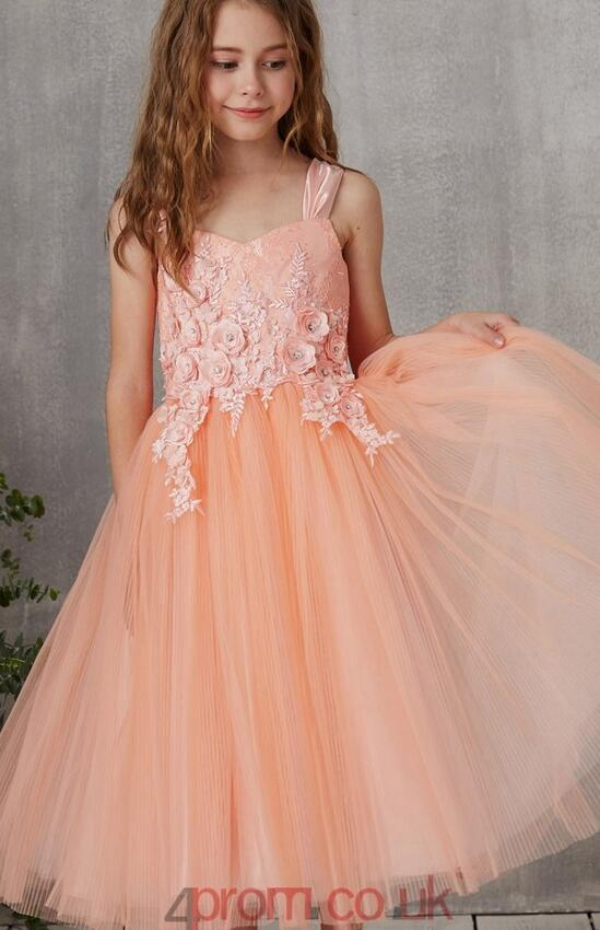 The Important Role of the Flower Girl in a Wedding
