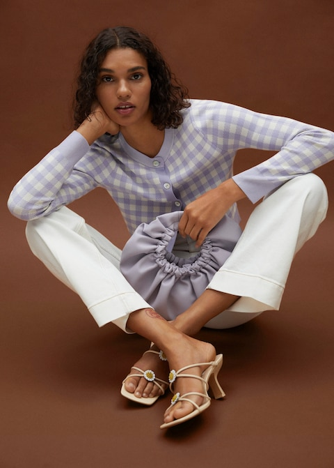 The Best Mango Sandals For Spring Trend 2021